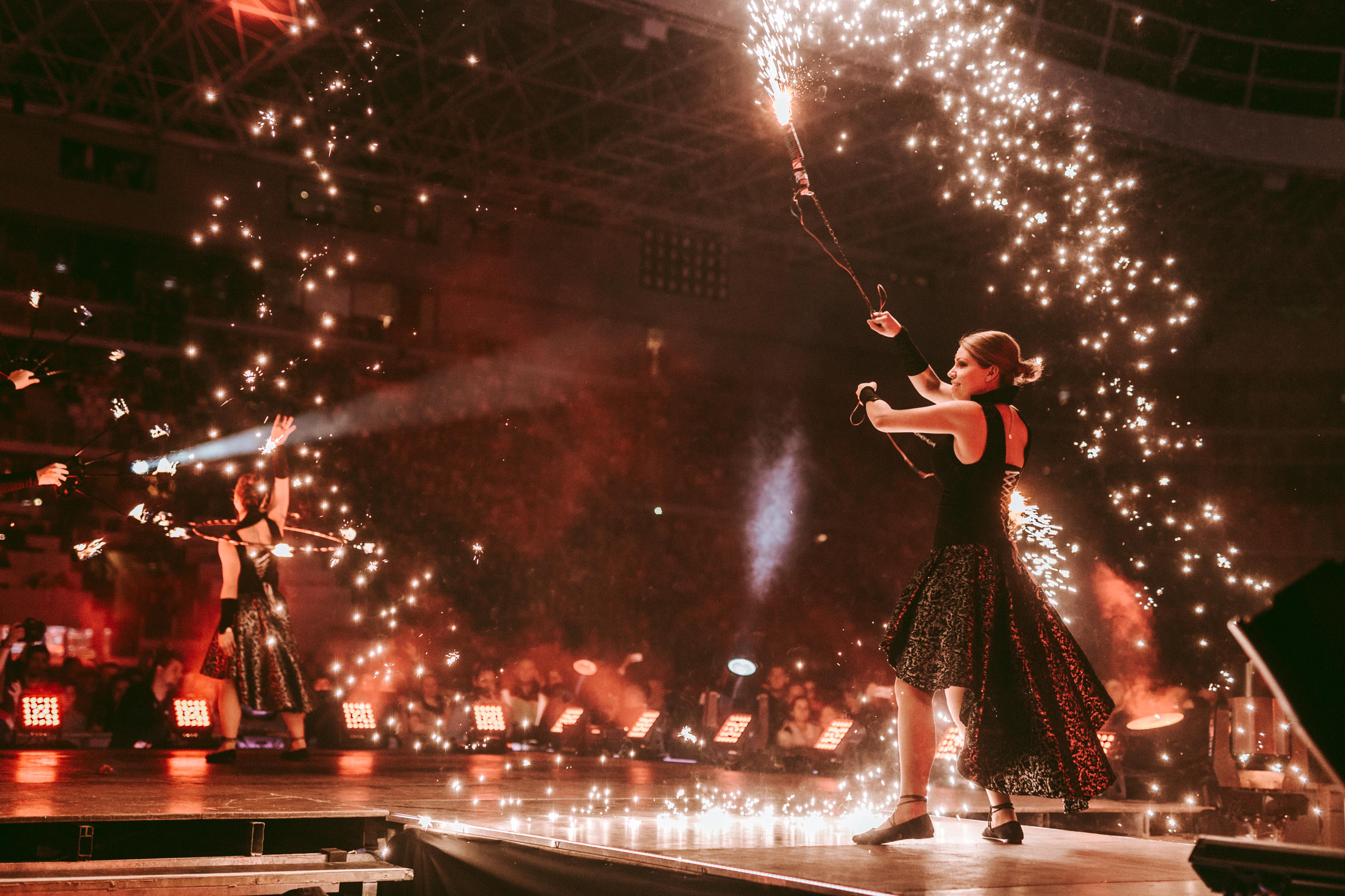 Több mint húszezer néző a Debreceni Egyetem stadion megnyitóján
